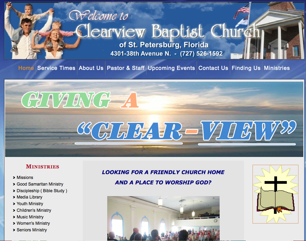 clearviewbaptistchurch
